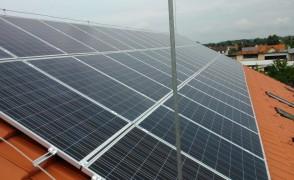 50 kW napelemes rendszer Nyilas Fogadó Nyíregyháza