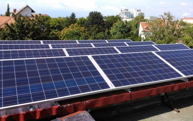 6 kW napelemes rendszer Székesfehérvár
