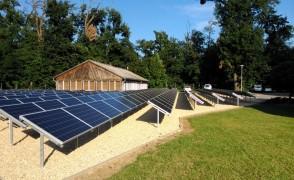50 kW napelemes rendszer Aktuál Bau Kft. Nyíregyháza
