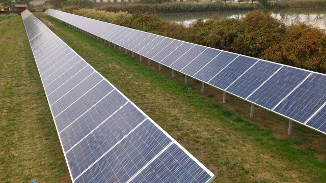 Az emelkedő energiaárak ellen