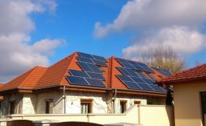 10 kW napelemes rendszer Nyíregyháza