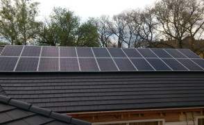 6 kW napelemes rendszer Kisvárda
